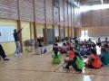 Basket U15 Noel Le rheu