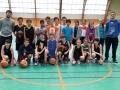 basket U13 Mordelles Noel