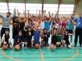 basket U13 Noel Mordelles