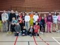 stage badminton déb espoir Le Rheu Noel