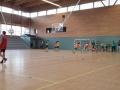 stage basket U15 noel Le Rheu